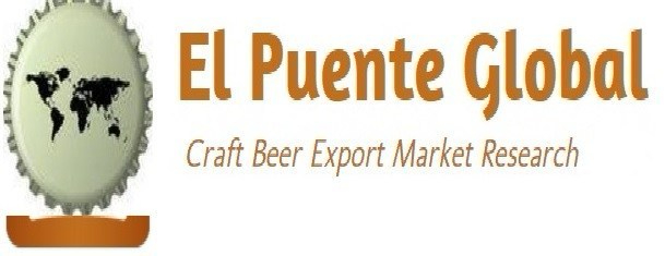 El Puente Global Beer Logo