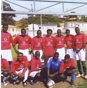 SSCYCO Team